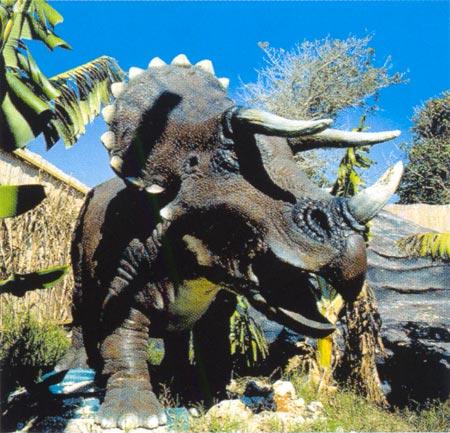 Айя напа парк динозавров нажмите