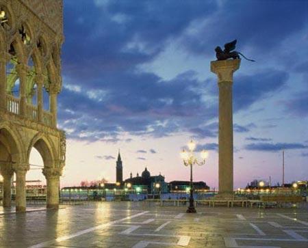 Венеция центр нажмите для возврата