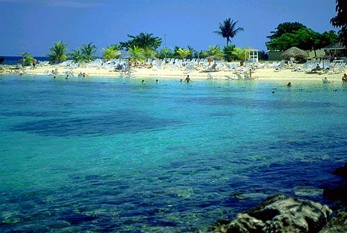 Экзотика о ямайка ямайская ривьера
