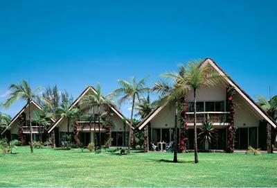 Экзотика о маврикий гостиница le coco