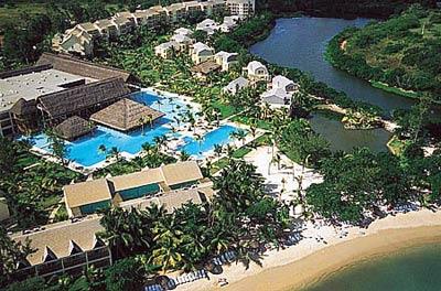 Отель la plantation ла плантейшен нажмите