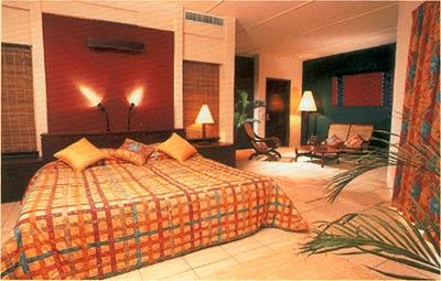 Отель la plantation ла плантейшен номер