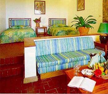 Отель плантейшн клаб plantation club номер