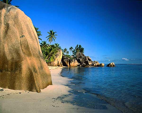 Острова пралин 30 мин или с острова