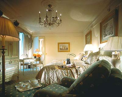 Гостиница george v 4 люкс с кондиционером