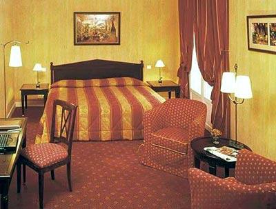 Гостиница louvre concorde номер нажмите для
